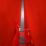 Kawai Rockoon Fletless Bass 楽器について その4