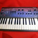 Technics SY-1010 楽器について その7