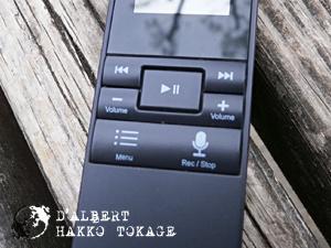 ロジテック micro SD Recorder LIC-SR500