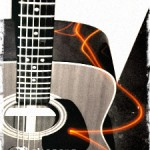 (日本語) Morris モーリス MD201N ギター 楽器について その1